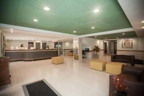 Hotel Villa Reggia