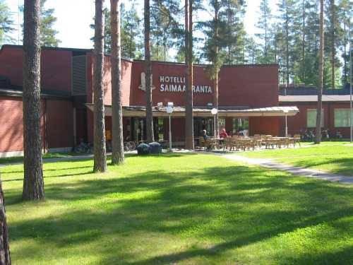 Hotel Saimaanranta