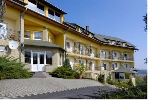 Hubertus Hotel