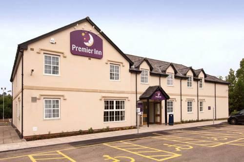 Premier Inn Cwmbran