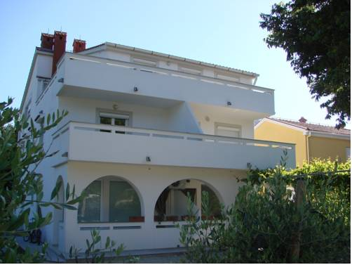 Apartments Kraljić