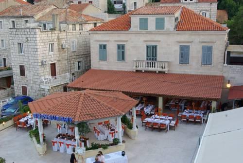 Apartments Aborda
