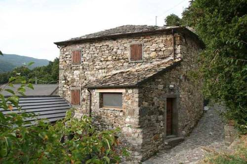 Holiday Home Vacanza La Piagna Ramiseto