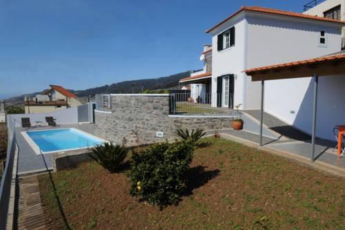 Calheta Houses