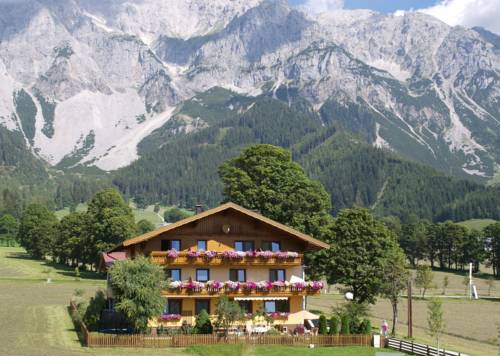Pension Alpenecho