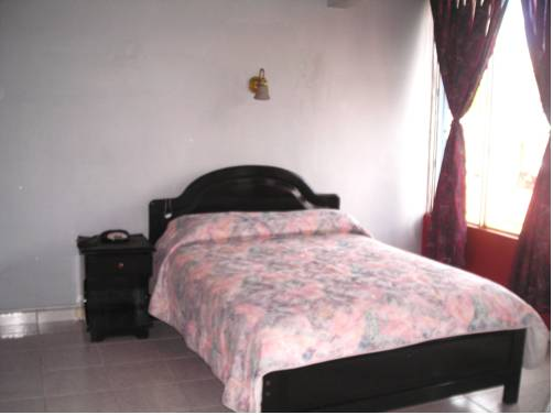 Hostal El Turista Backpackers