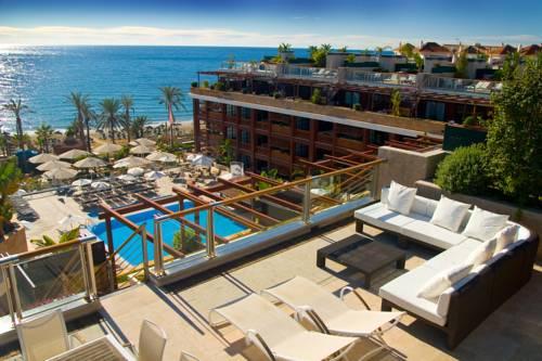 Gran Hotel Guadalpín Banus