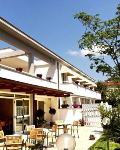 Hotel Mareazzurro