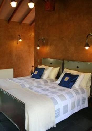 Hotel Altiplanico Cajón del Maipo