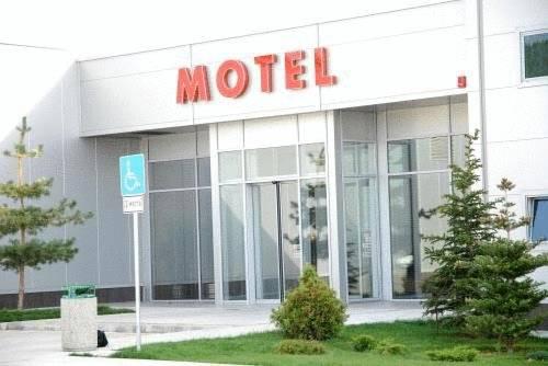 Motel Ihtiman