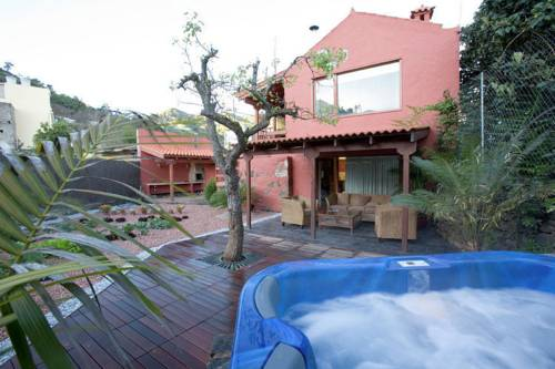 Holiday Home La Higuera San Mateo