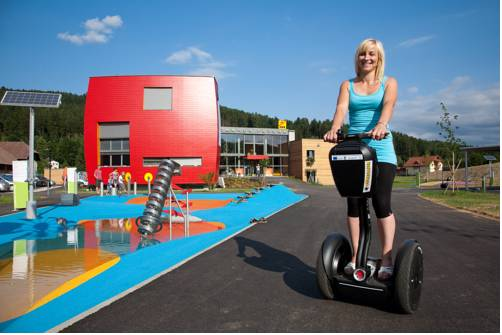 JUFA Bleiburg/Pliberk – Sport Resort
