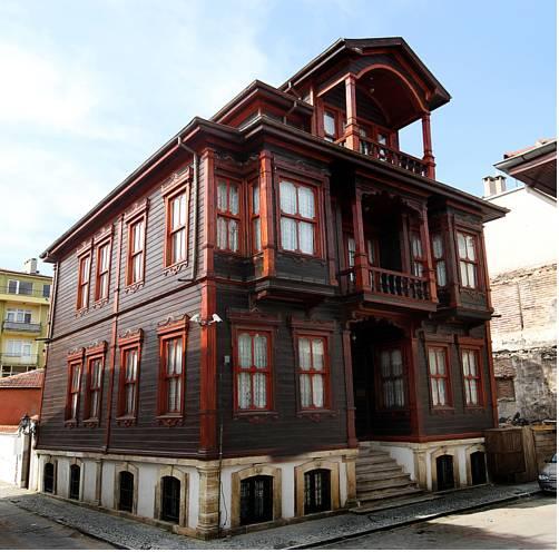 Mihran Hanim Konagi Butik Hotel