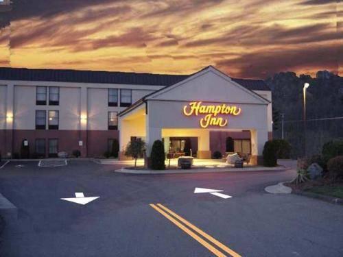 Hampton Inn Corning/Painted Post