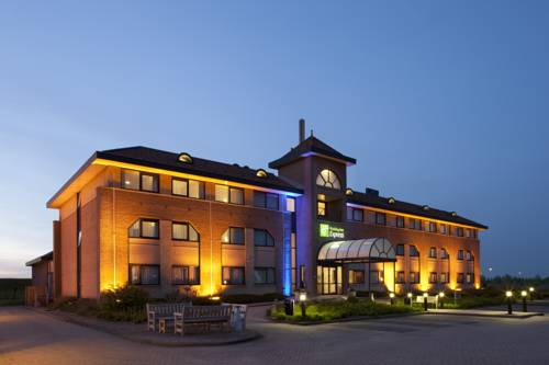 Holiday Inn Express Moerdijk