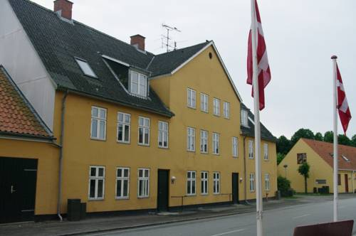 Bandholm Holiday Apartments