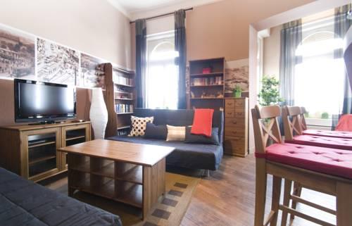 Dream Homes Apartment Széna