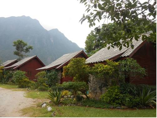 Vangvieng Eco Lodge