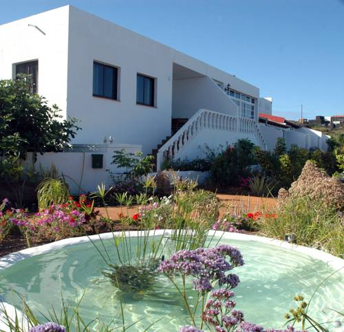 Apartamentos Villa Marina