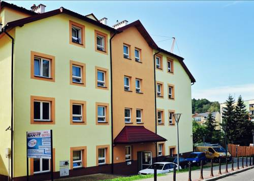 Centrum Promocji Zdrowia Sanvit