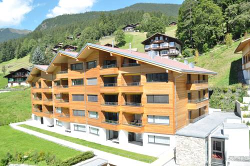 Swiss Alp Resort & Spa Superior