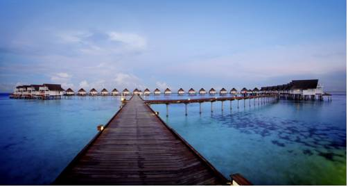 Centara Grand Island Resort & Spa Maldives - All Inclusive