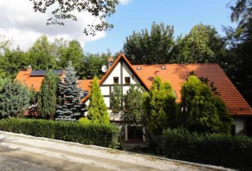 Chata nad Sztolnią