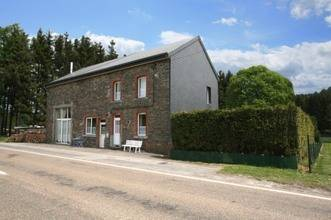 Holiday Home Le Simplement Bovigny