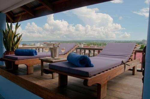 Zanzibar Palace Hotel