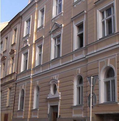 Apartments Lux Prague