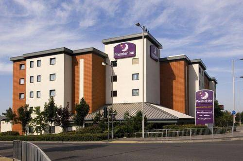 Premier Inn Portsmouth Port Solent