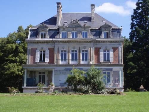 Chateau de Broyes