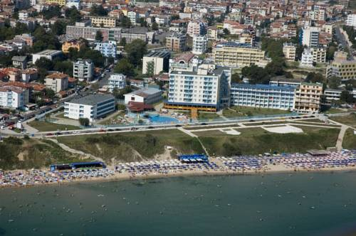 All Inclusive Hotel Perla Beach I