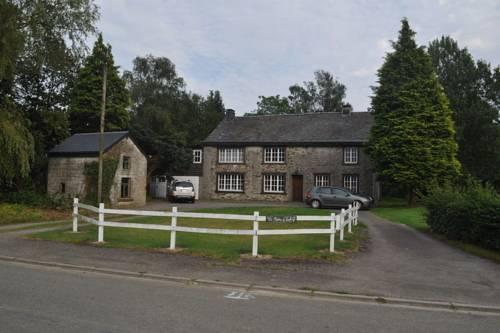 Villa Le Maitre D Ecole La Roche Vecmont Beausaint