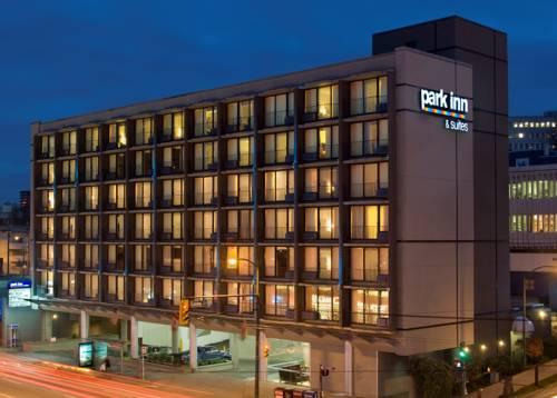 Park Inn & Suites on Broadway