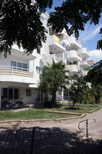 Apartments Jeremic