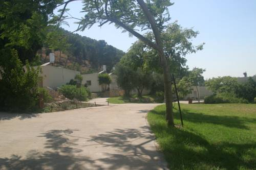Ma`ayan Harod Guest House & Youth Hostel