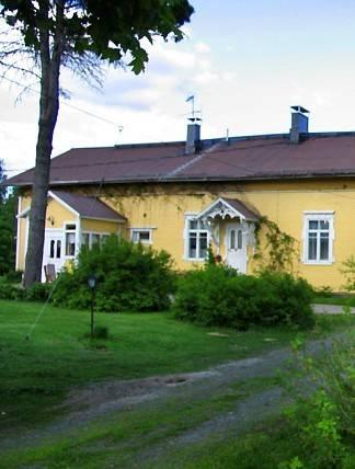 Hirvivuori Manor