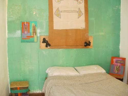 Hostel Apacheta