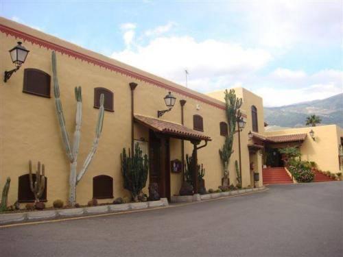Hotel Rural Finca Salamanca