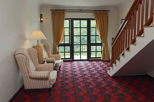 Hotel De' La Ferns, Cameron Highlands