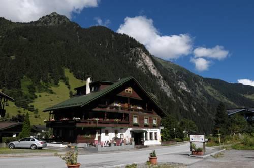 Hotel Gasthaus Schwarzenstein