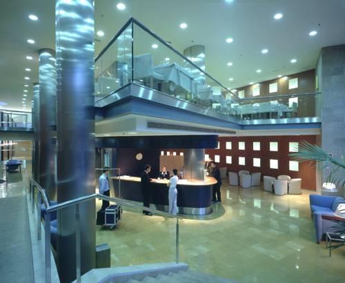 Vincci Castellon Center