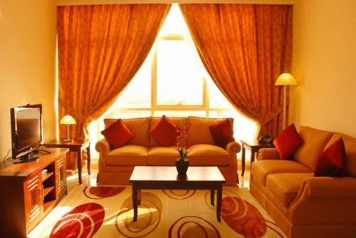 Murjan Asfar Hotel Apartments