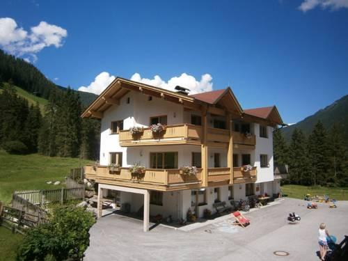 Haus Geierwand