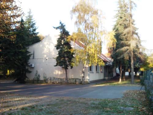 Budget Hostel