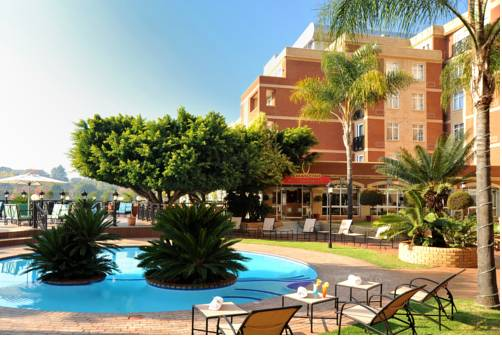 Protea Hotel by Marriott Pretoria Centurion
