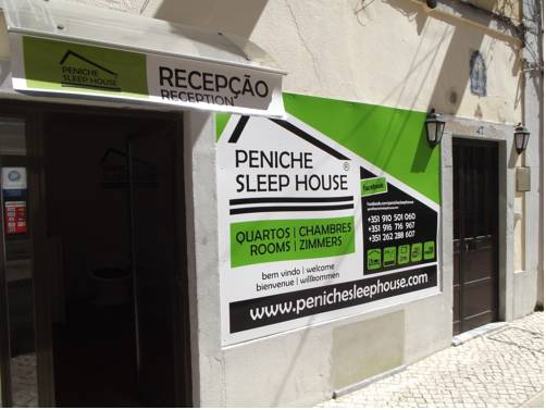 Peniche Sleep House