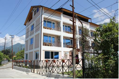 Guest House Zvanba