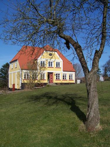 Møllehusets Bed & Breakfast